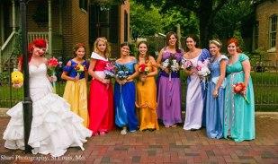 boda-inspirada-disney-vestidos