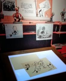 sketchbook Disney